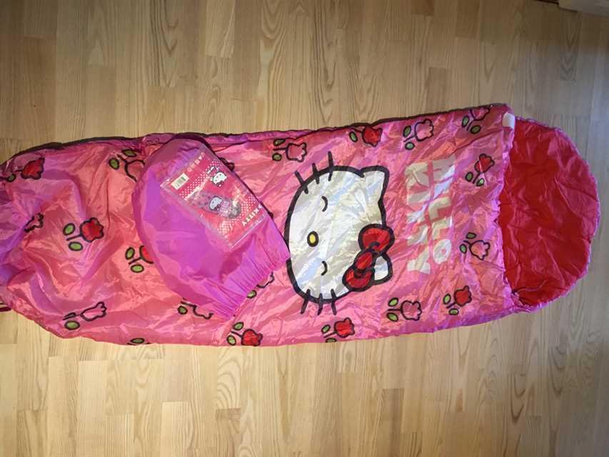 Ukendt Sovepose